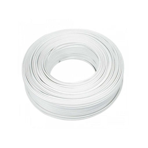 Cable paralelo audio blanco 25210