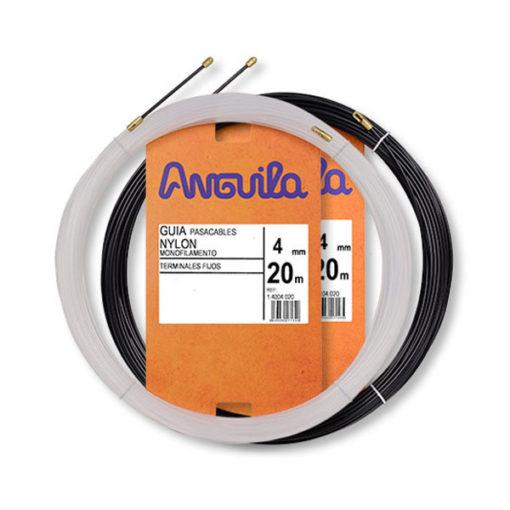Estiare-anguila-pasacables-nylon-4-mm 20 m