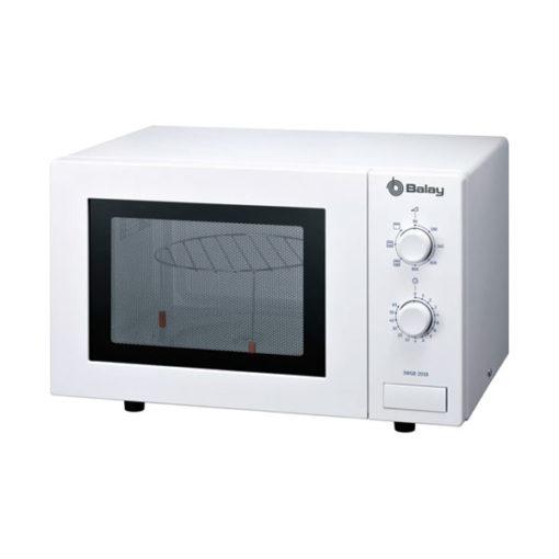 Microondas con grill Balay 3WGB2018
