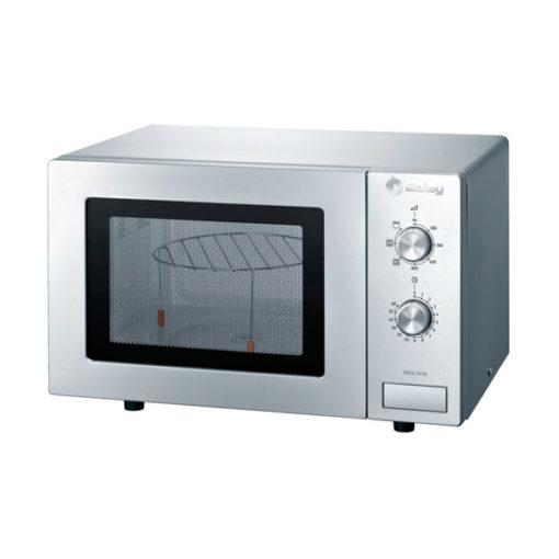 Microondas con grill Balay 3WGX2018