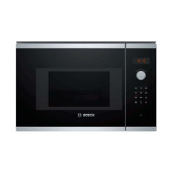 Microondas con grill integrable Bosch BEL523MS0