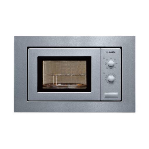 Microondas con grill integrable Bosch HMT72G650