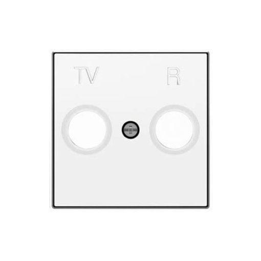 Niessen-Sky-Tapa-toma-TV-R-blanco