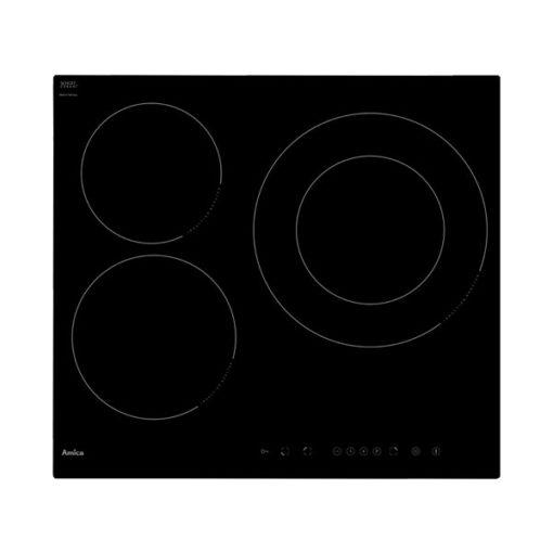 Placa inducción Amica PI6530P01