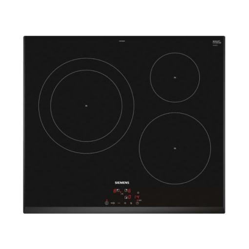 Placa inducción Siemens EH651BJB1E