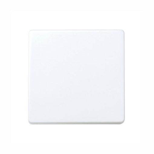 Simon-27-Play-interruptor-unipolar-10-AX-250V-Blanco