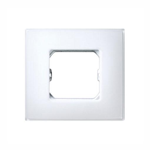 Simon-27-neos-marco-1-elemento-blanco-mate
