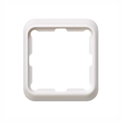 Simon-75-Marco-para-1-elemento-blanco