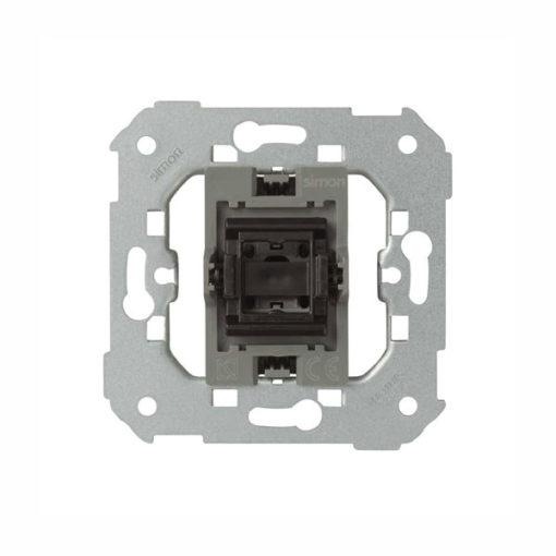 Simon-75-Pulsador-10-AX-250V
