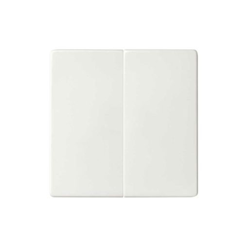 Simon-82-Tecla-doble-para-mecanismos-blanco