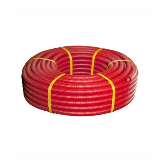 Tubo-corrugado-rojo-23-mm