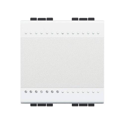 Interruptor Bticino Living Light N4001M2A
