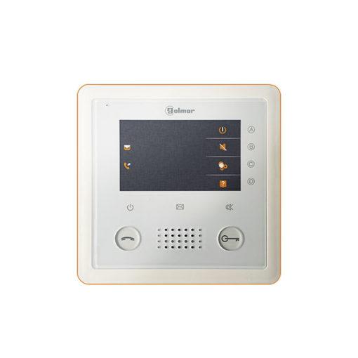 golmar vesta monitor video manos libres 11656228