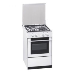 Cocina de gas Meireles G 1530 DV W