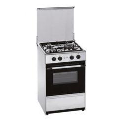 Cocina de gas Meireles G 1530 DV X