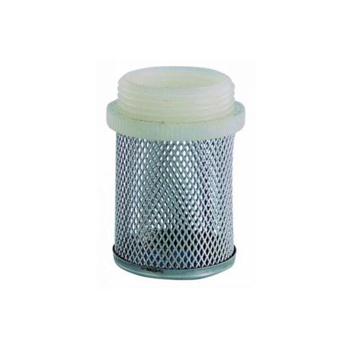 Filtro para válvula de retención Genebre 3160