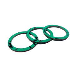 Junta fibra verde Potermic para radiador hierro 159056