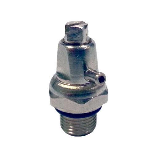 Purgador manual Potermic MPS/1 ORIGINAL 105018