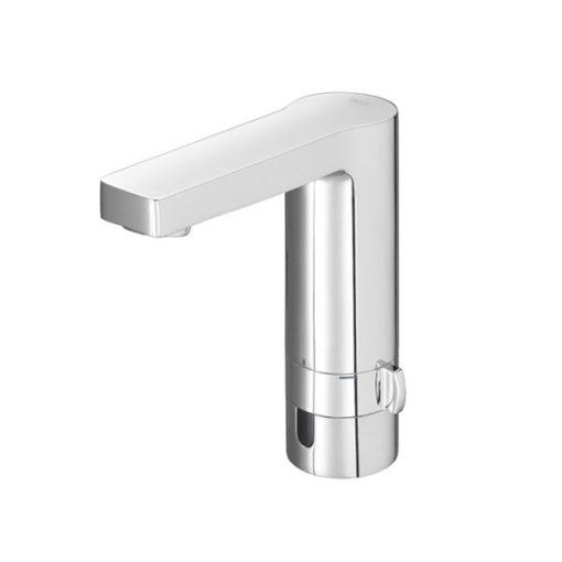 Grifo de lavabo electrónico Roca L90 E A5A5501C00