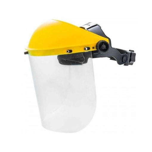 Pantalla facial para acoplar casco CW 11948