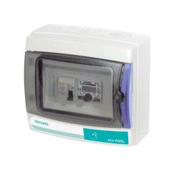 Toscano-Cuadro-modular-de-protección-y-control-para-Piscina
